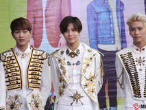 SHINee Concert 'SHINee World IV' in BANGKOK