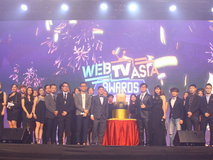 Web Tv Asia Awards 2015
