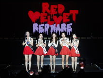 Red Velvet 2nd Concert [REDMARE] in BANGKOK