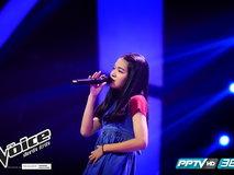 แตงโม The Voice 2018