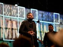 Grammy Awards 2019: Drake