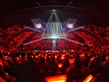 TVXQ! CONCERT - CIRCLE - #with in Bangkok