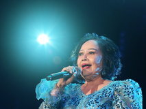 MQDC Presents Master of Voices Concert เพลงรักจากแม่