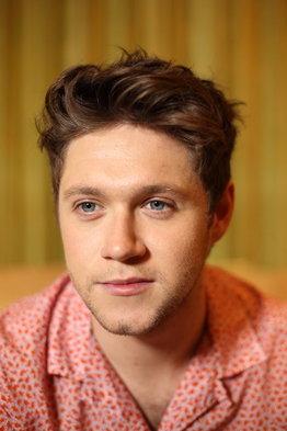Niall Horan