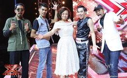 กบ The X Factor Thailand