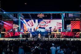 """ชุ่มฉ่ำความมันขั้นสุดไปกับ """"WET&WILD FESTIVAL 2018 #TGIR"""""""