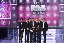 Grammy Awards 2019: BTS
