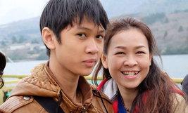 ครอบครัวคุณ Anlee Su