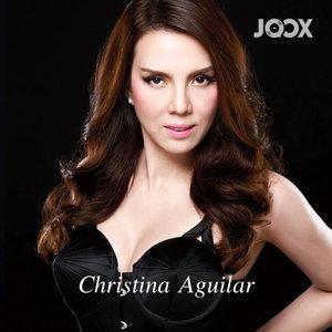 Christina Aguilar