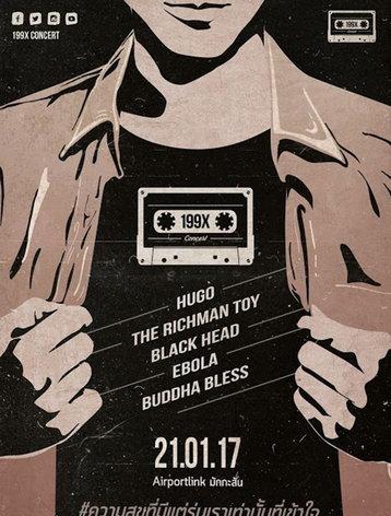 199X Concert
