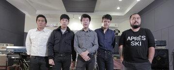 JOOX LIVE Interview – TABASCO