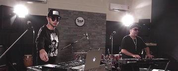 BANG BANG BANG - พอแล้ว (JOOX Live: Rehearsal Sessions)