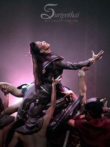 Suriyothai A Ballet - Opera