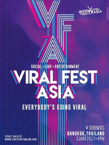 VIRAL FEST ASIA