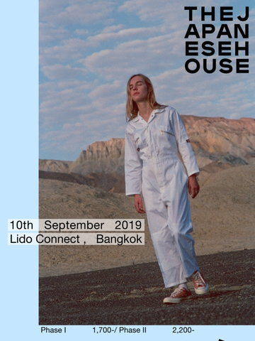 The Japanese House Live in Bangkok 2019