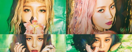 "Wonder Girls คัมแบ็ค! อัลบั้ม ""Why So Lonely"" กับลุคเรโทร 70s'"