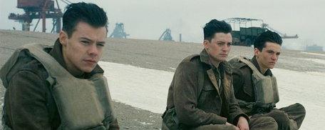 Harry Styles กระแสดี! แจมหนัง Dunkirk ก่อนแฟนไทยเจอตัวจริงปีหน้า