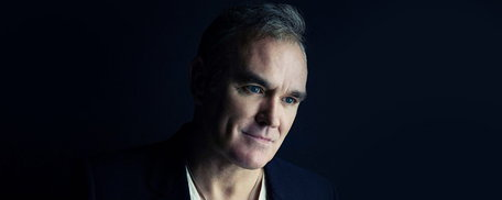 ทำความรู้จัก Morrissey วง The Smiths ผ่านหนังชีวประวัติ England Is Mine