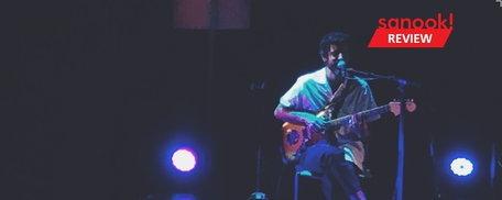 """ความนุ่มละไมในห้องนั่งเล่นแห่งเสียงเพลงของ """"HYHBKK Live! with Devendra Banhart Solo"""""""