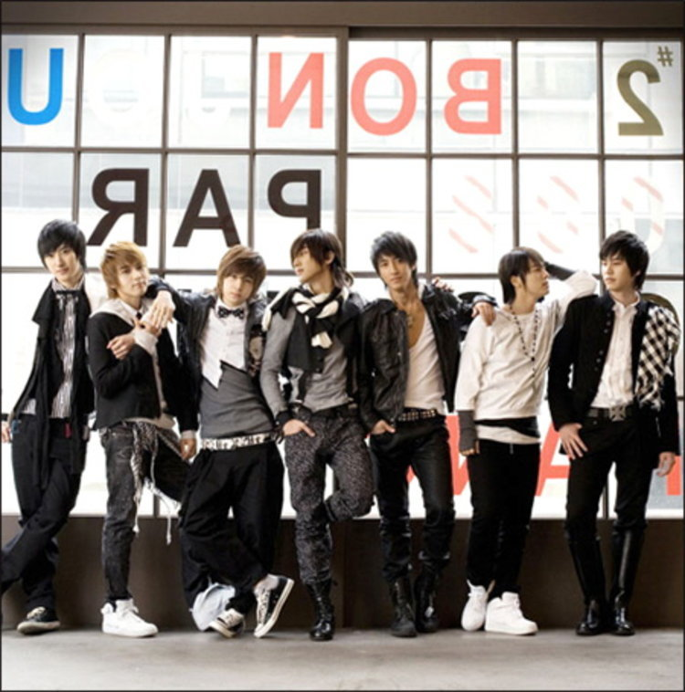 SM เปิดโปรเจคใหม่ Super Junior - M