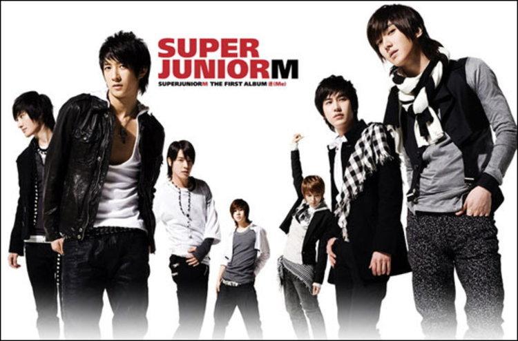 Super Junior M เปิดประสบการณ์อันแสนเศร้า