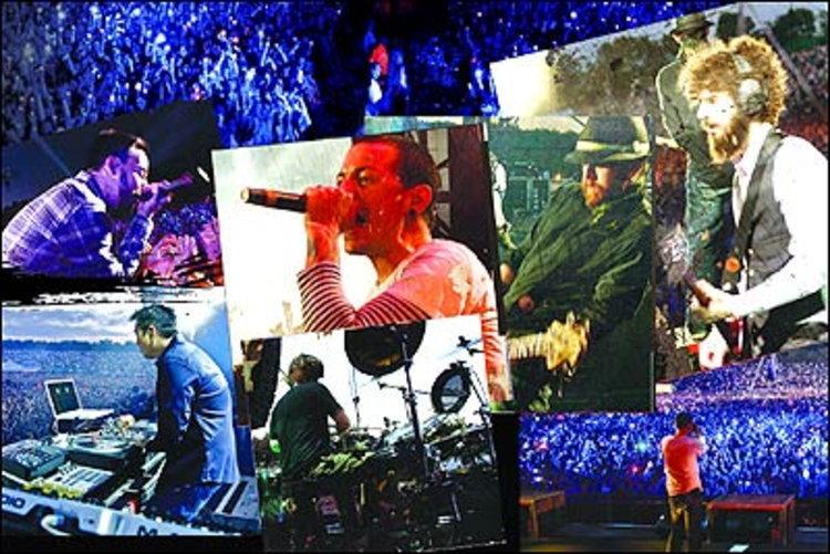 สาวก ลินคิน พาร์ค เตรียมชมภาพคอนเสิร์ต  Road To Revolution Live In Milton Keynes ก่อนใคร 25 พ.ย. นี