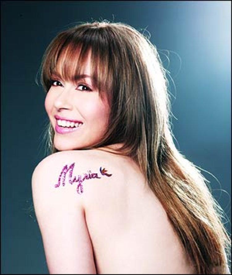 นัท มีเรีย ส่งอัลบั้มที่ 7 Get Up Beautiful เน้นความเป็นมืออาชีพ
