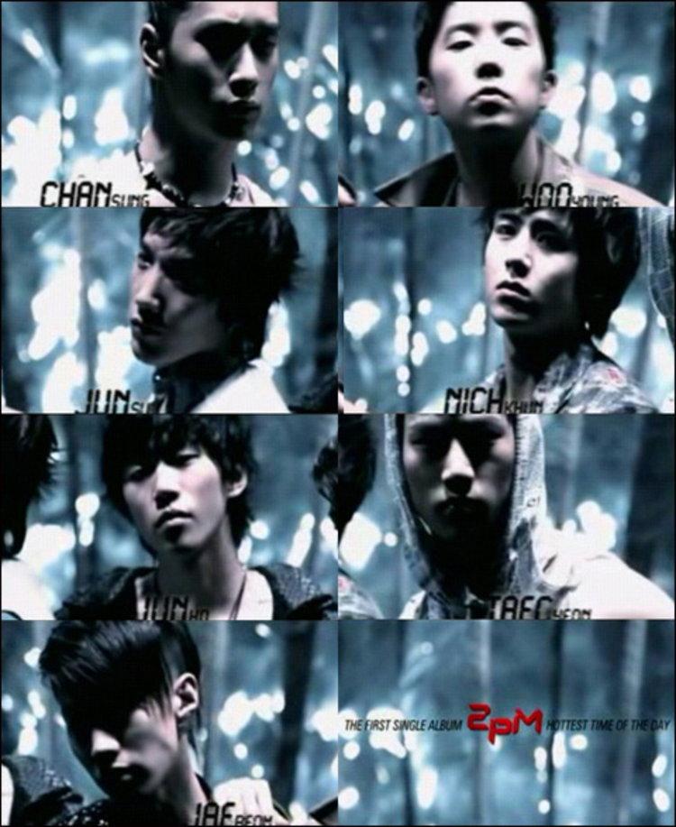 นิชคุณ เปิดตัวอัลบั้มเกาหลีแล้ว กับวง 2PM