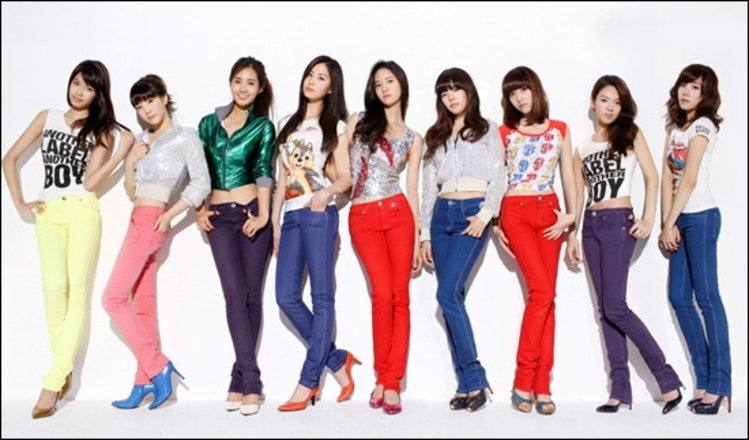 Girls' Generation คัมแบ็คมินิอัลบั้ม !!