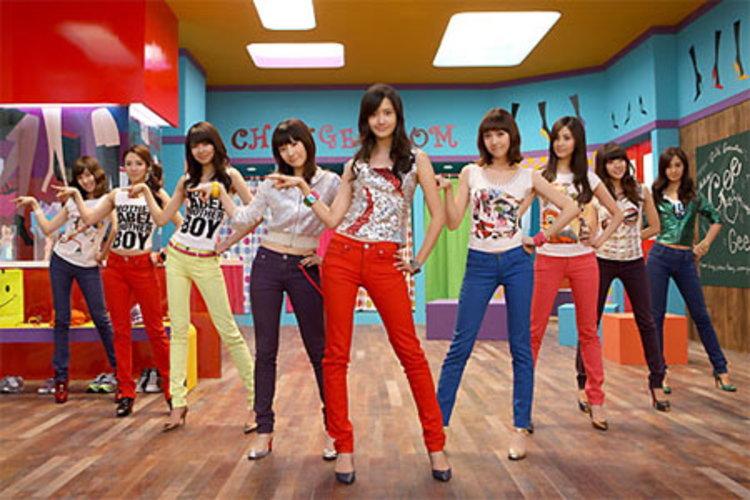 ชาวเน็ตแห่ชมเด็กไทยโชว์ท่าเต้น โซนยอชิแด Gee แรงดังถึงเกาหลี