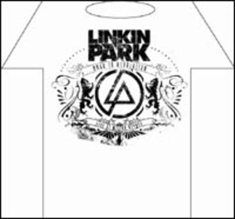 ประกาศรายชื่อผู้โชคดีที่ได้รับของที่ระลึก Linkin Park