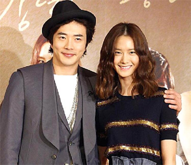 จับ ควอน ซางวู มาใส่รองเท้าแก้วใน Cinderella Man ประกบ ยุนอา Girls Generation