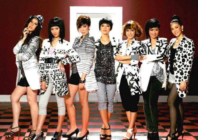 7 สาว G2G เผยรหัสลับ คนขี้เหงากับสาวข้างบ้าน(Girlz Next Door)