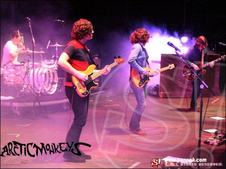 Arctic Monkeys โชว์เพลงใหม่ทั่วโลกพร้อมไทย 30 ก.ค. รอบเดียวเท่านั้น!