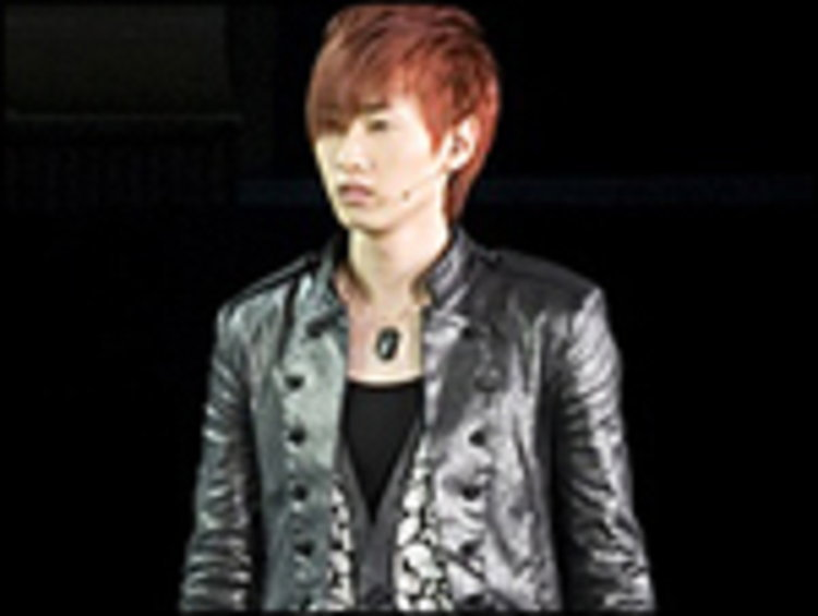 Super Junior The 2nd Asia Tour Super Show II