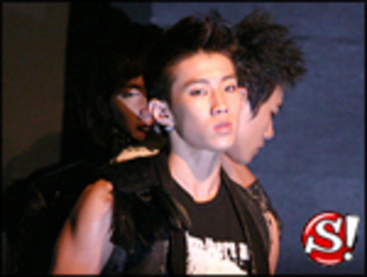 2PM @ Thailand Showcase