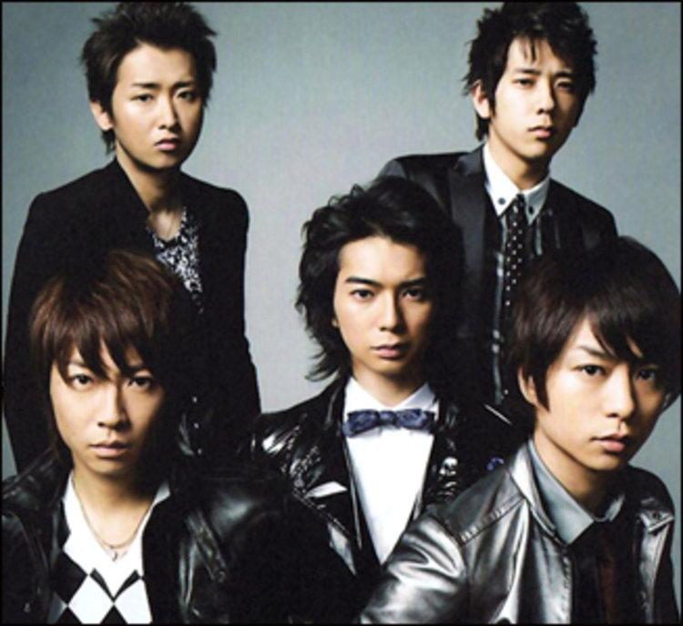 Arashi เตรียมจัดคอนเสิร์ตฉลองครบรอบ 10 ปี !!