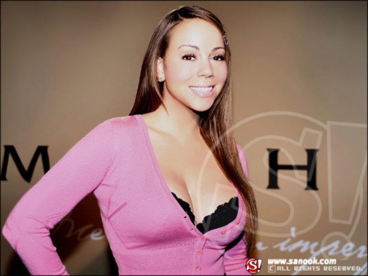 แถลงข่าวเปิดอัลบั้ม Memoirs ของ Mariah Carey ที่เกาหลี