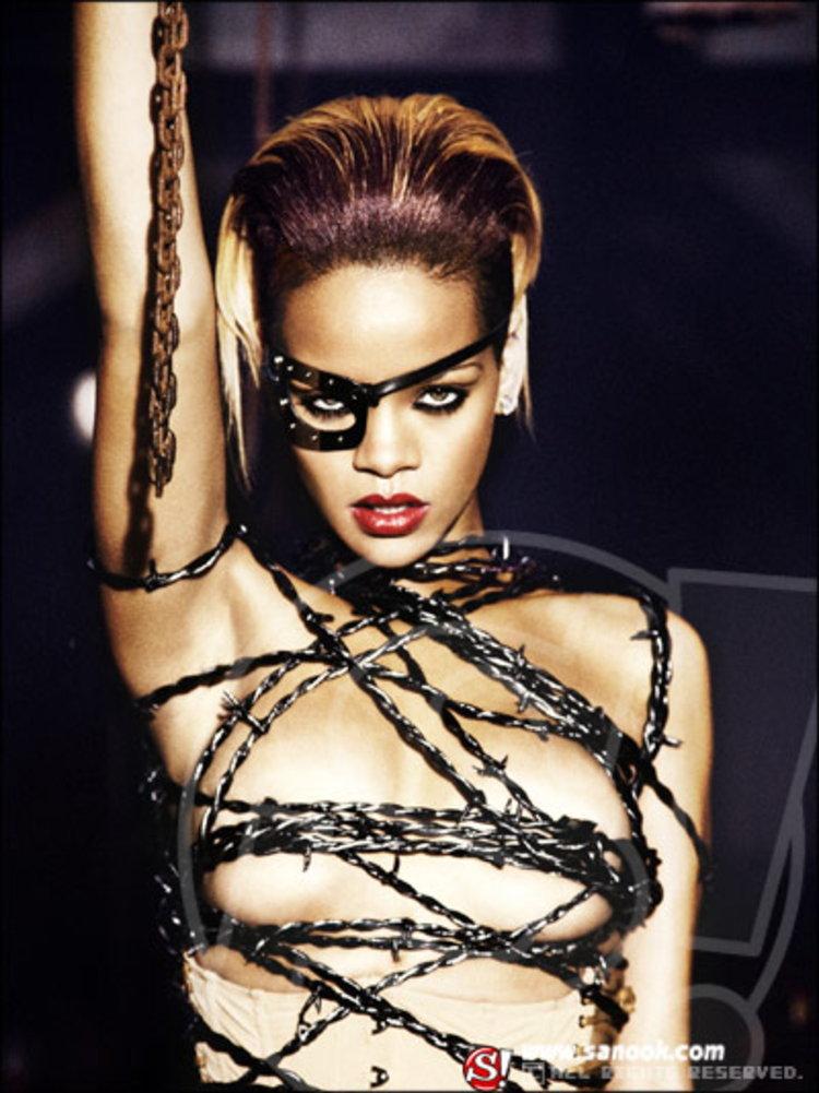 เมื่อการรอคอยสิ้นสุดลง…อัลบั้มใหม่จากศิลปินสาวสุดฮอต Rihanna