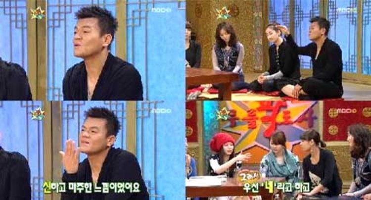 พัคจินยอง (JYP) เปิดปากครั้งแรกกรณี แจบอม (Jae Bum)