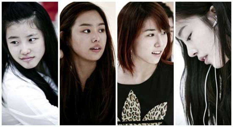 4 สาวเกิร์ลกรุ๊ป Secret เปิดตัวสมาชิก ฮโยซอง-จีอึน-ซิงเกอร์-ซอนฮวา พร้อมเดบิว 21 กันยายนนี้
