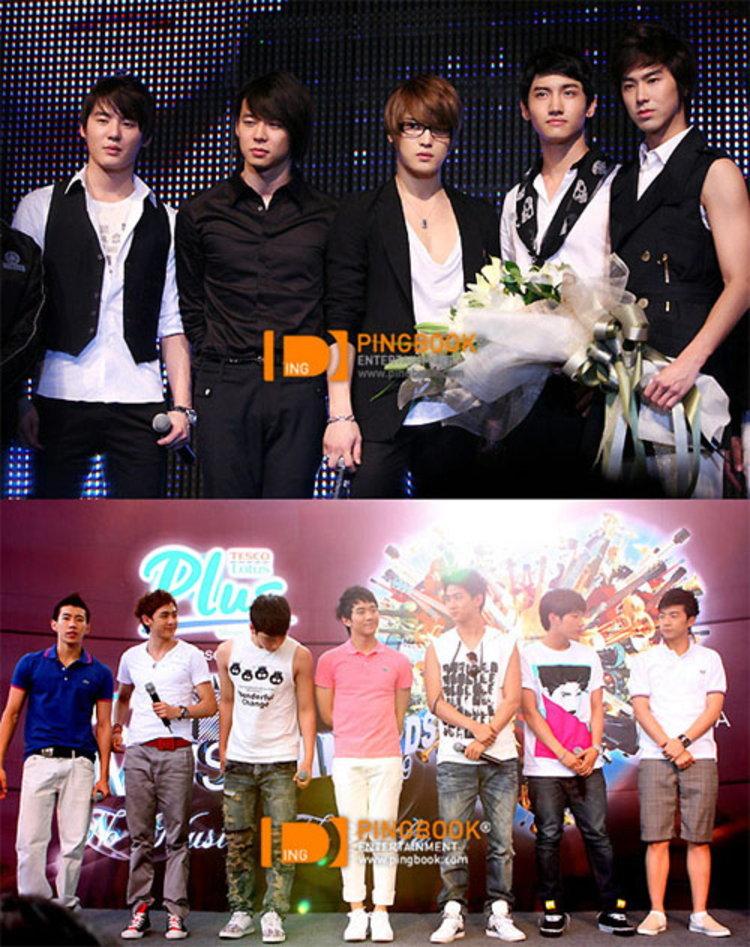 ดงบังชินกิ (TVXQ!) ถอนตัว 'Dream Concert' ส่วน 2PM เตรียมลุยโชว์ 6 สมาชิก