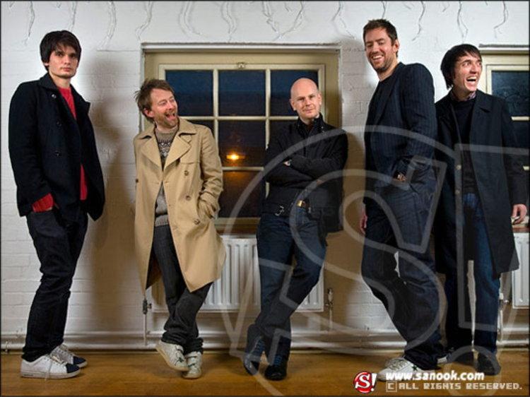 Radiohead เปิดคอนเสิร์ตเพื่อเฮติ คืนเดียวทำเงินเฉียด 20 ล้าน