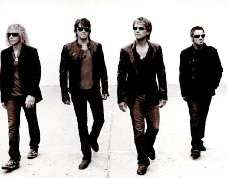 Bon Jovi ปลื้ม…อัลบั้มใหม่ The Circle เปิดตัวอันดับ 1