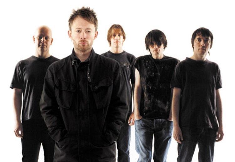 ข่าวลืออัลบัมใหม่สะพัด Radiohead วอนอย่าหลงเชื่อ
