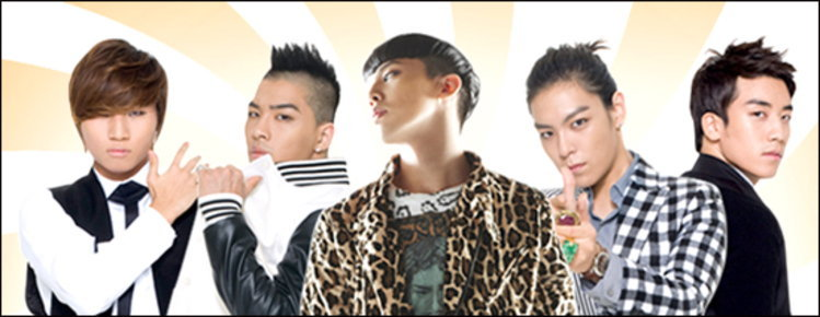 Eversense BIGBANG Girl  ท้าสาวมั่น มัดใจ BIGBANG
