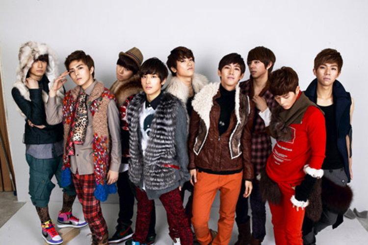 Sony Music Thailand บินตรงเกาหลีจับมือค่าย Star Empire เซ็นสัญญา 9 หนุ่ม ZE:A [เจ:อา]