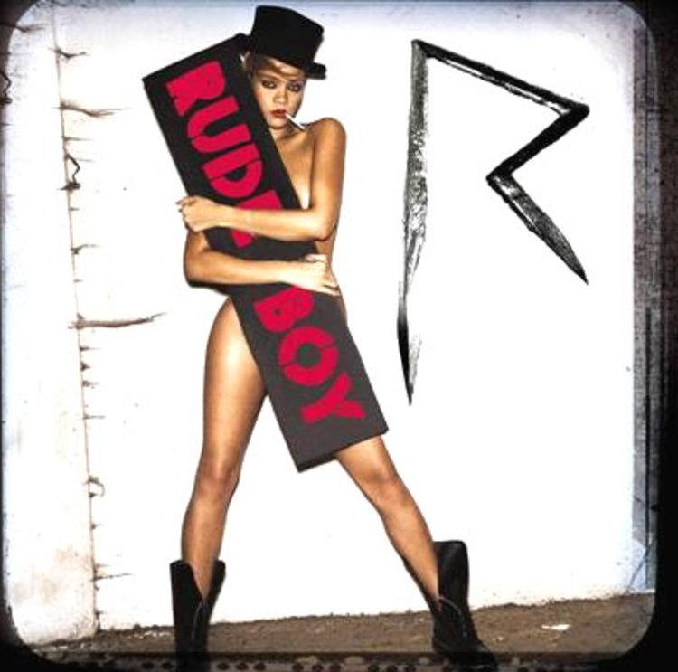 Rude Boy  เขย่าชาร์ท Billboard Hot 100 อีกครั้ง!!