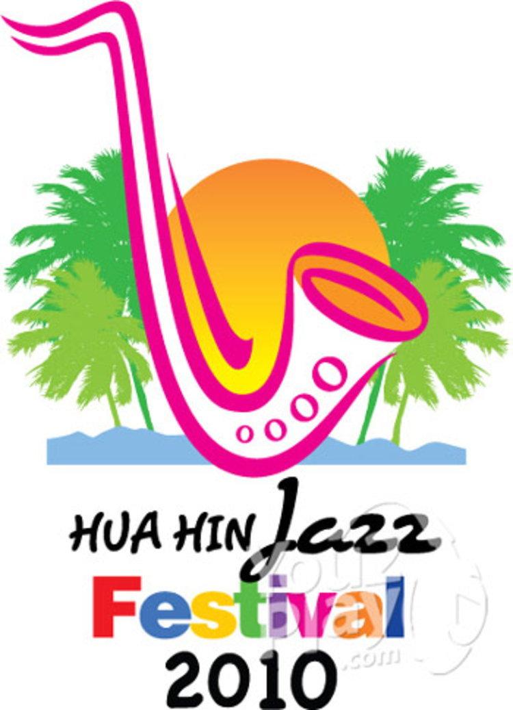 พิธีลงนามมอบสิทธิในการจัดมหกรรมดนตรีแจ๊ส HUA HIN JAZZ FESTIVAL 2010
