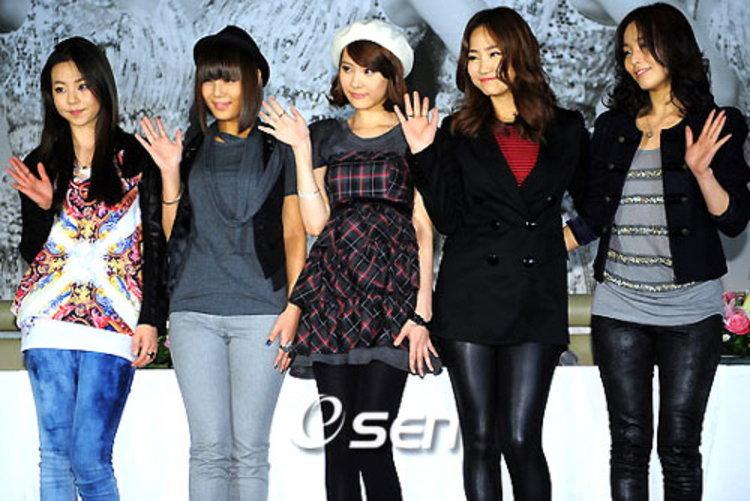 4 สมาชิก Wonder Girls พบตัวแทนแฟนคลับ แจงจากปากเหตุ ซอนมิ (Sun Mi) ยุติการทำกิจกรรม